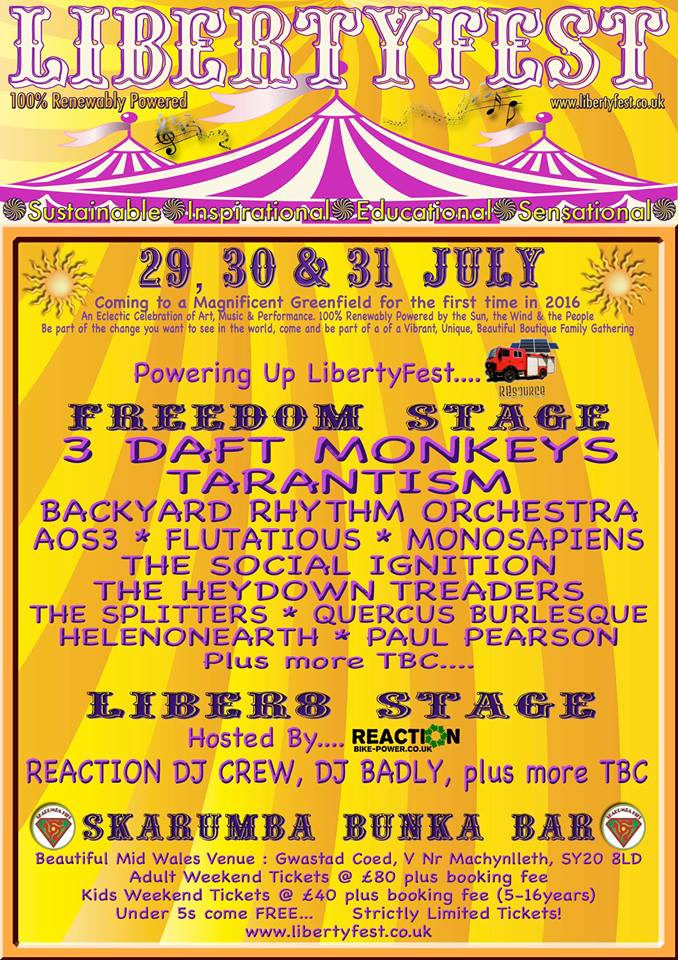 lberty fest-artwork